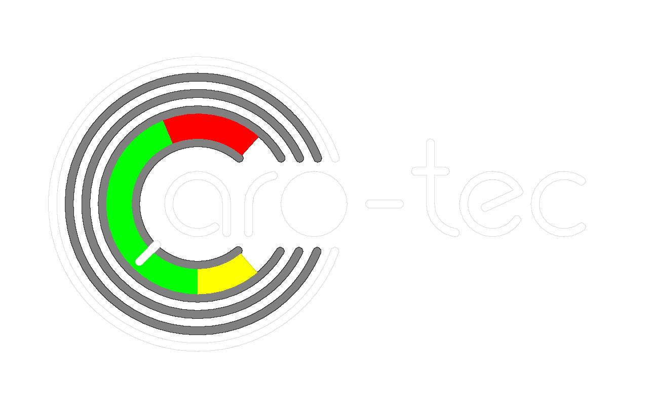 Logo aro-tec schwarz